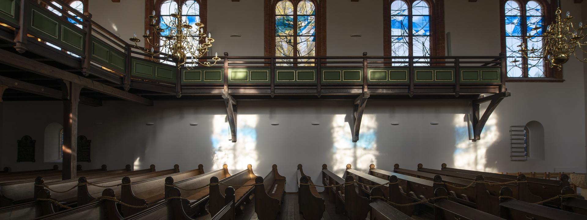 St. Jürgen-Kirche